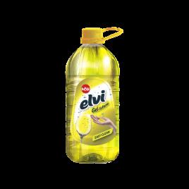 Гел + омекотител Лимон